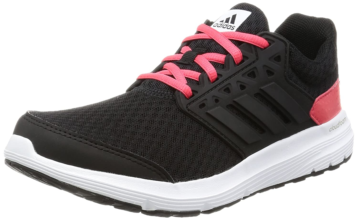 Adidas - Galaxy 3 W - BB4368 - El Color: Negros - Talla: 38.0: Amazon.es: Zapatos y complementos