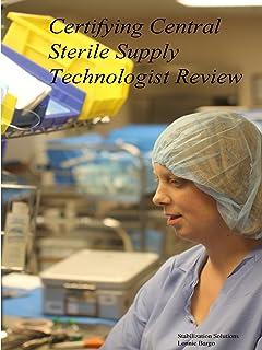 amazon com central service technical manual 9780000659019 rh amazon com Central Sterile Technician Uniform Central Sterile Technician Uniform