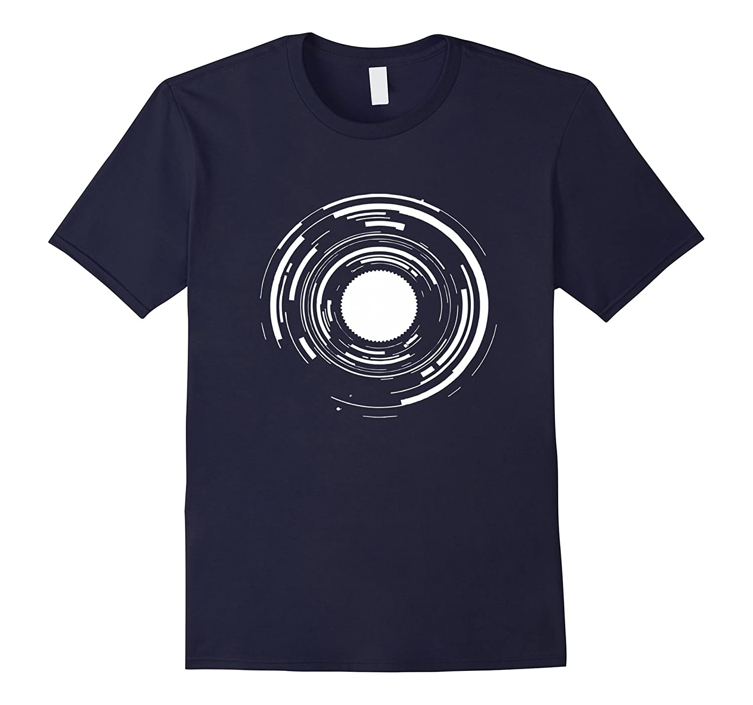Camera Lens Photographer T Shirt Great Gifts For Men Women-Art