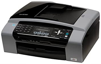 BROTHER MFC-295CN PRINTER DRIVER FOR MAC