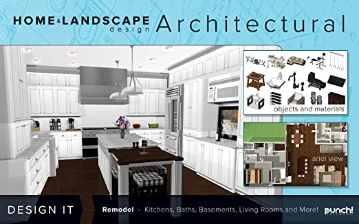 Punch Home Amp Landscape Design Architectural Series On Punch