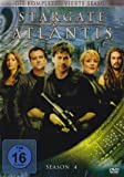 Stargate Atlantis - Season 4 [5 DVDs]