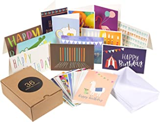 Amazon Best Paper Greetings Stores