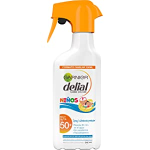 Garnier Delial Spray Protector Niños IP50 - 300 ml