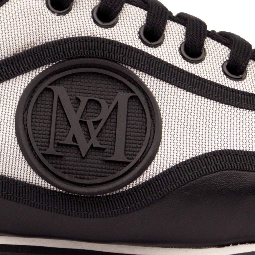 Manuel Reina - Zapatos de Baile Latino Latino Latino Hombre Urano Blanco - Bailar Bachata y Salsa - Zapatos de Salsa - Ataca y la Alemana 21a380