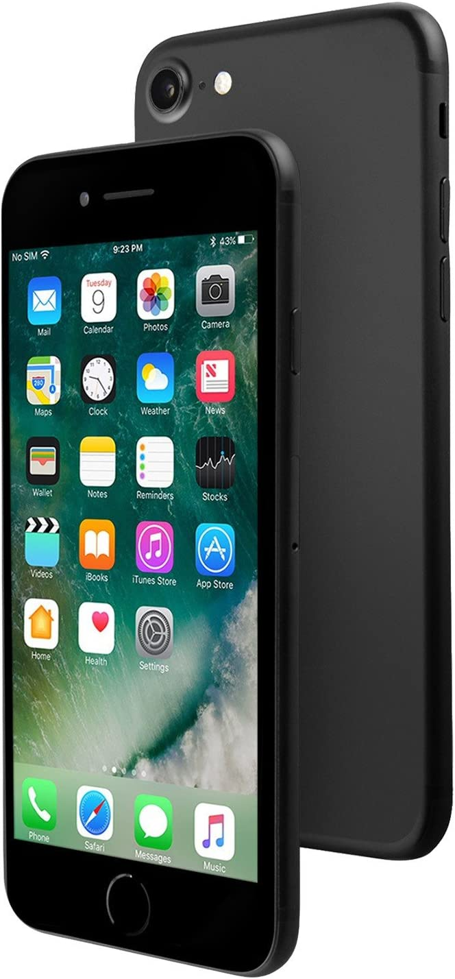 Apple iPhone 7 256GB - Nergro Brillante: Amazon.es: Electrónica