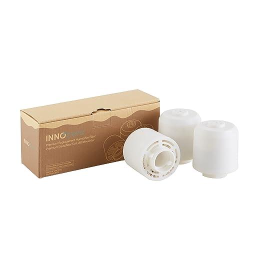 100 opinioni per Filtro Sostitutivo Premium per InnoBeta Fountain Umidificatore 3.0L Cool Mist