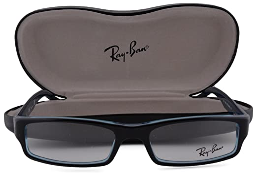 6f9580d844 Image Unavailable. Image not available for. Color  Ray Ban RX5246 Eyeglasses  ...