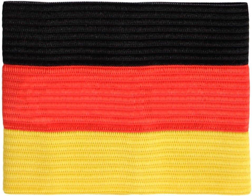 Armbinde Fußball Spielführerbinde WM 2018 Binde Fanartikel Deutschland Armband