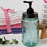 Pint Mason Jar Soap Dispenser