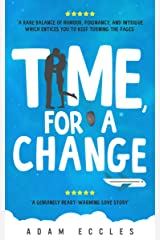 Time, for a change Kindle Edition