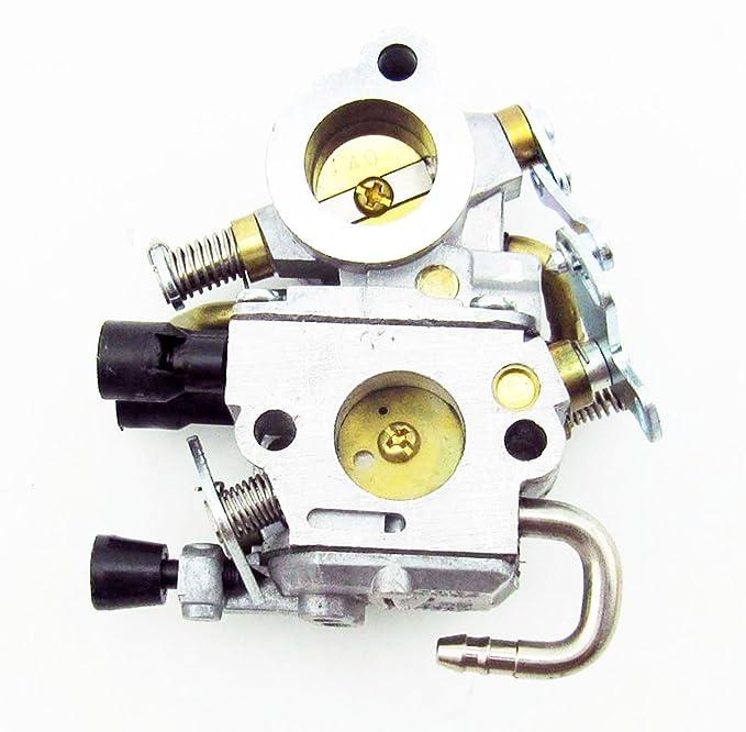 Amazon.com: Carb Carburador para Stihl TS410 ts420 hormigón ...