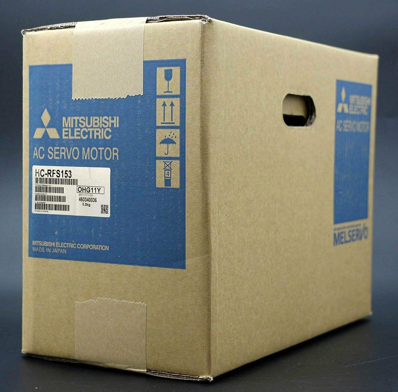 産業用モーター HC-RFS153 ACサーボモータ Servo Motor HCRFS153