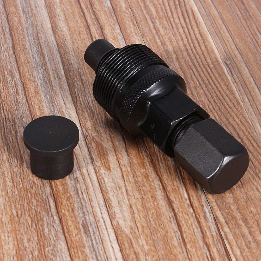 Fauge V/élo Professionnel P/édalier de V/élo Extracteur de Bras de Manivelle Outil de R/éparation de Manivelle