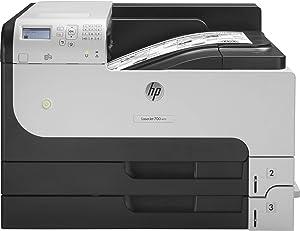 HP LaserJet Enterprise 700 Printer M712dn (CF236A) (Renewed)