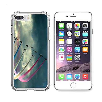 Amazon.com: MSD Apple iPhone 6 Plus iPhone 6s Plus funda ...