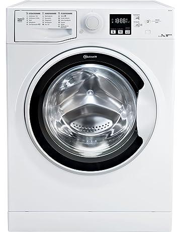 Bauknecht WA Soft 7F4 Waschmaschine Frontlader A 1400 UpM 7 Kg Weiss