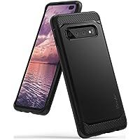 Capa para Galaxy S10 Plus, RINGKE Onyx [Emborrachada][Anti Choque ][Mil-Grade], Samsung Galaxy S10 Plus (Tela 6.4) (Preto)
