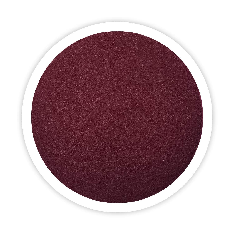 Sandsational Burgundy Unity Sand~1.5 lbs Craft Sand Burgundy Colored Sand for Weddings Vase Filler 22 oz Home Decor