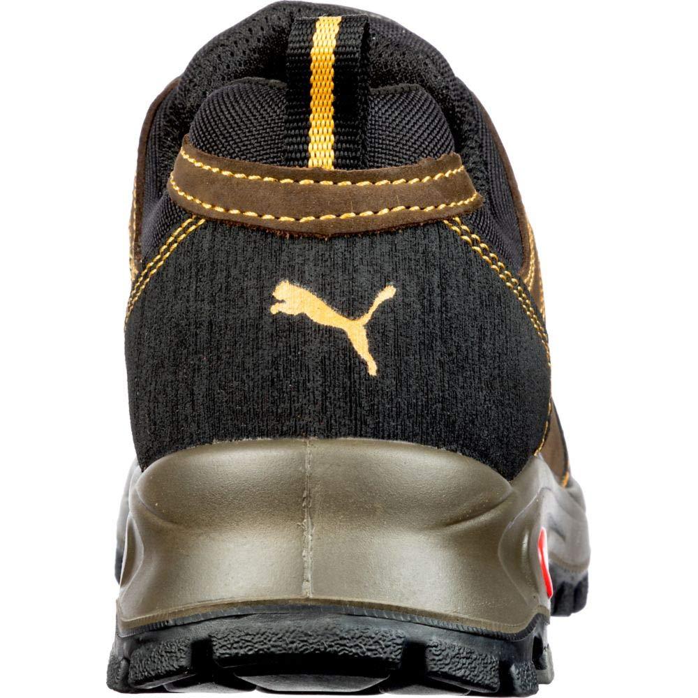Puma Chaussures de s/écurit/é Sierra Nevada Low S3