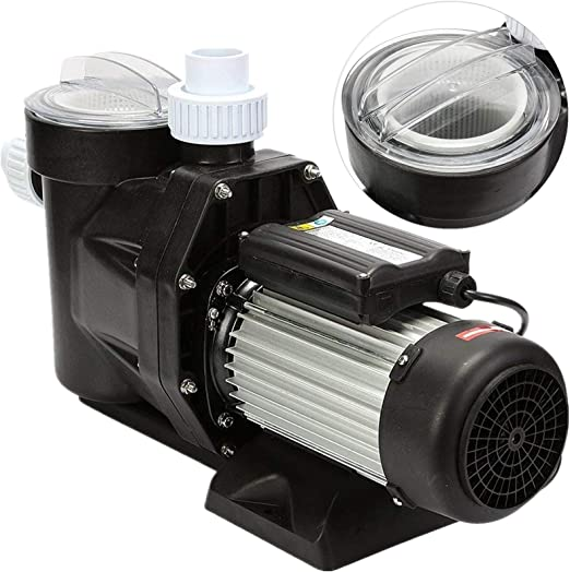 Happybuy Swimming Pool Pump 2.5HP 1850W 148GPM Single Sd Filter for on electric motor diagram, pool pump timer wiring, pool pump motor repair, pool pump motor schematic, pool pump impeller diagram, century pool pump parts diagram, emerson 1081 pool motor diagram, pool pump motor capacitor, pool pump motor cover, pool pump plumbing diagram, pool pump piping diagram, pool pump internal wiring, pool pump setup diagram, hayward pump diagram, pool wiring code diagrams, pool pump system diagram, pool pump motor maintenance, pool pump installation diagram, centurion pool pump diagram, pool pump timer lowe's,
