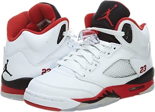 air jordan retro 5 enfant