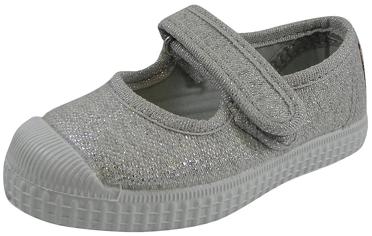 Cienta Kids Shoes Womens 76777 (Toddler/Little Kid/Big Kid)