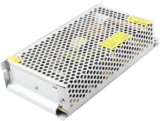DC 24V 300W 400W Netzteil Trafo Adapter Regenfest für LED Strip Streifen CCTV