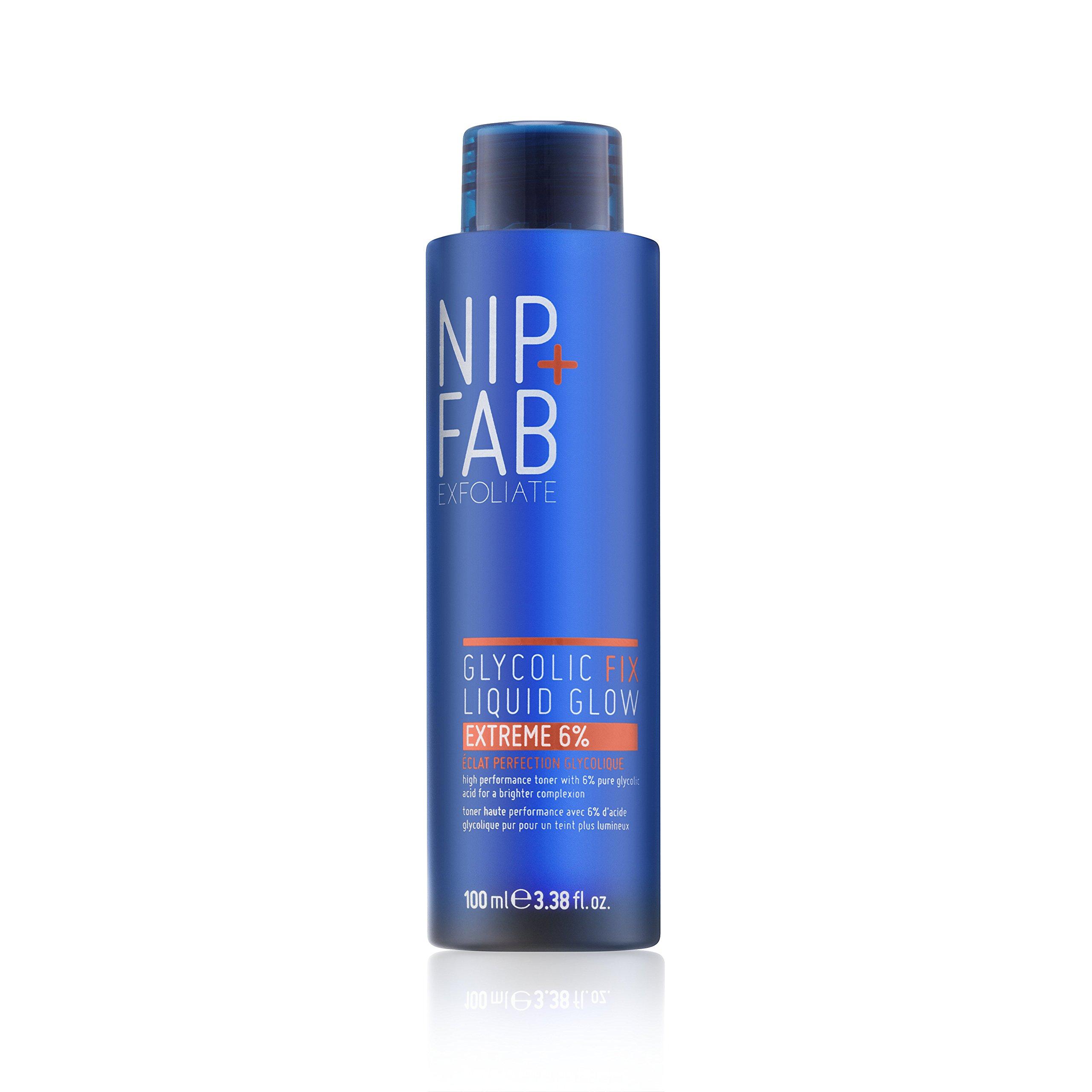 Nip+Fab Glycolic Fix Liquid Glow Extreme