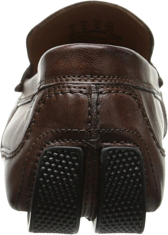 Clarks Mens Ashmont Way Slip-On Loafer