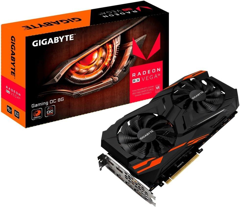 GIGABYTE RX VEGA 56