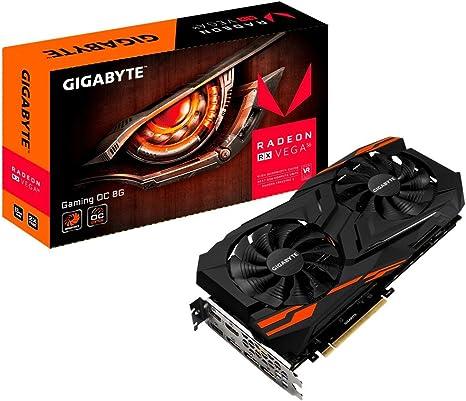 Amazon.com: Tarjeta gráfica Gigabyte Radeon: Computers ...