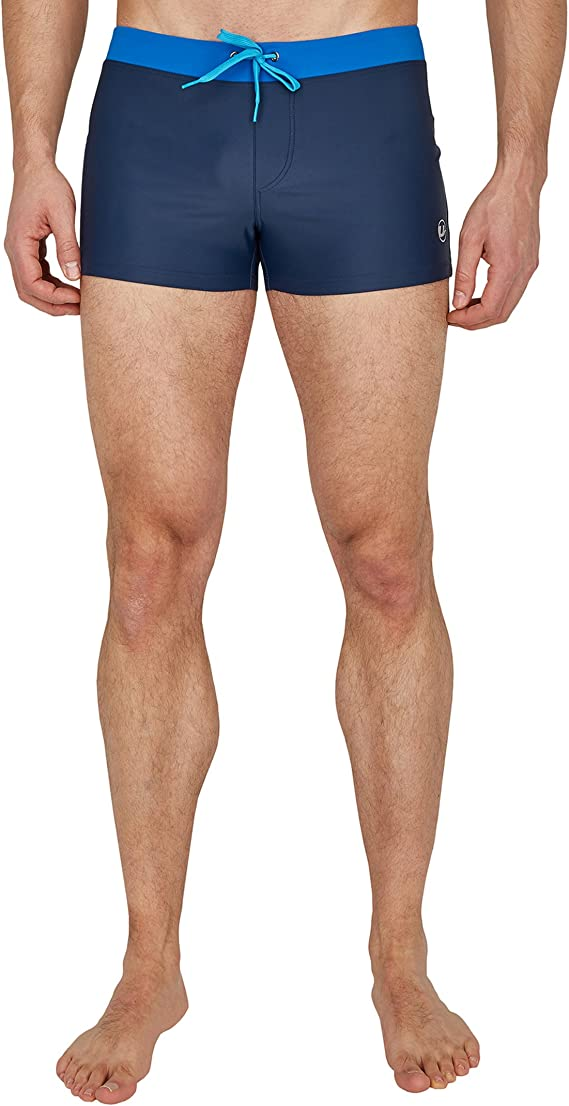Ultrasport Advanced Kaleo Shorts de baño, Hombre