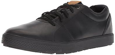 4241556cd012 Merrell Men s Barkley Oxford Black 7 ...