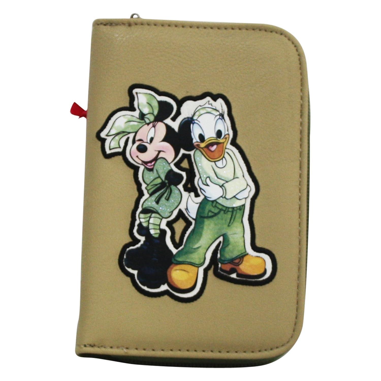 Disney Minnie y Daisy Bolsillo por Mujer Monedero Cartera: Amazon.es: Equipaje