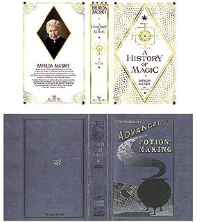 Harry Potter ilvermorny Elder Blackberry arbusto: Amazon.com ...
