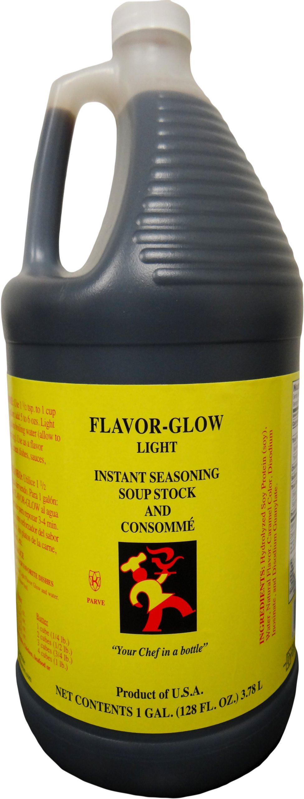 Light Flavor Glow (4 Pack)
