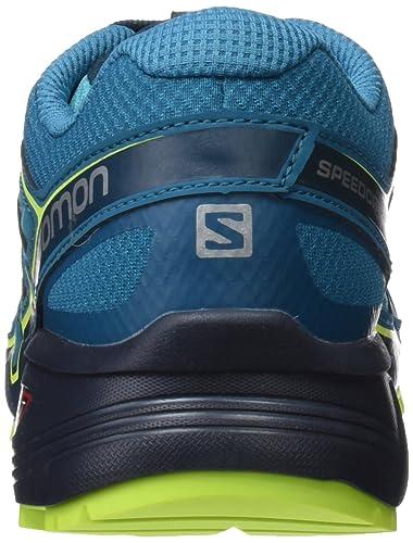 Salomon Speedcross Vario 2 W, Zapatillas de Running Mujer: Amazon.es: Zapatos y complementos