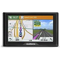 "Garmin 010-01532-0F Black Drive 5"" USA EX Navegador GPS, 1 Unidad"