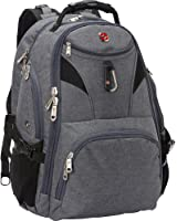 SwissGear Travel Gear 5977 Laptop Backpack- EXCLUSIVE (Grey)