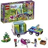 LEGO Friends Mia's Horse Trailer 41371 Building Kit