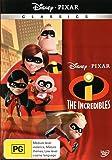 The Incredibles (Disney Pixar Classics)