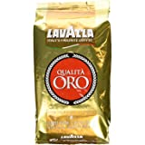 Lavazza Qualita Oro Italian Coffee Whole Beans 2lb Pack Of 2
