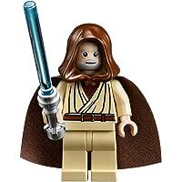 New LEGO Star Wars OBI WAN Kenobi MINIFIG Figure Toy Minifigure 10188 7965 Jedi by Barton Sales Limited