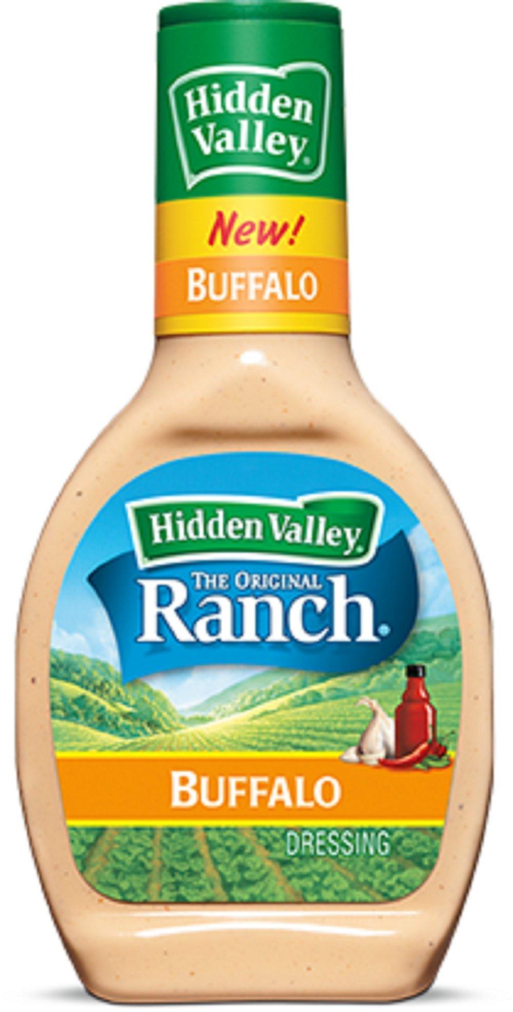 Hidden Valley Ranch Buffalo Salad Dressing