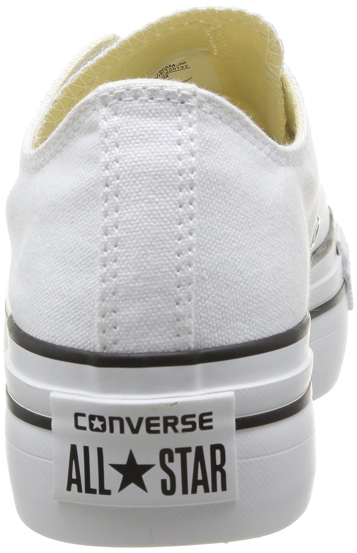 scarpe converse calzano grandi