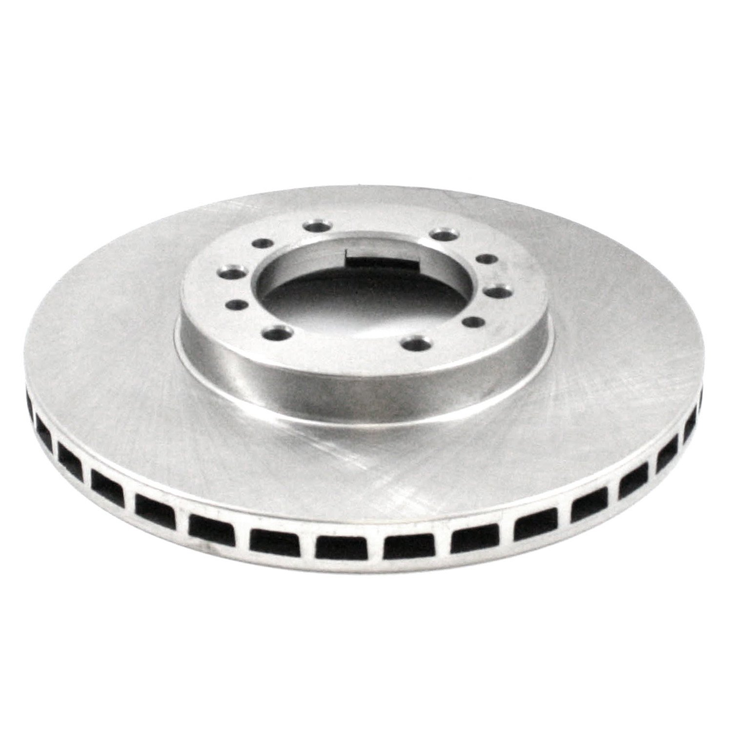 DuraGo BR31239 Front Vented Disc Brake Rotor