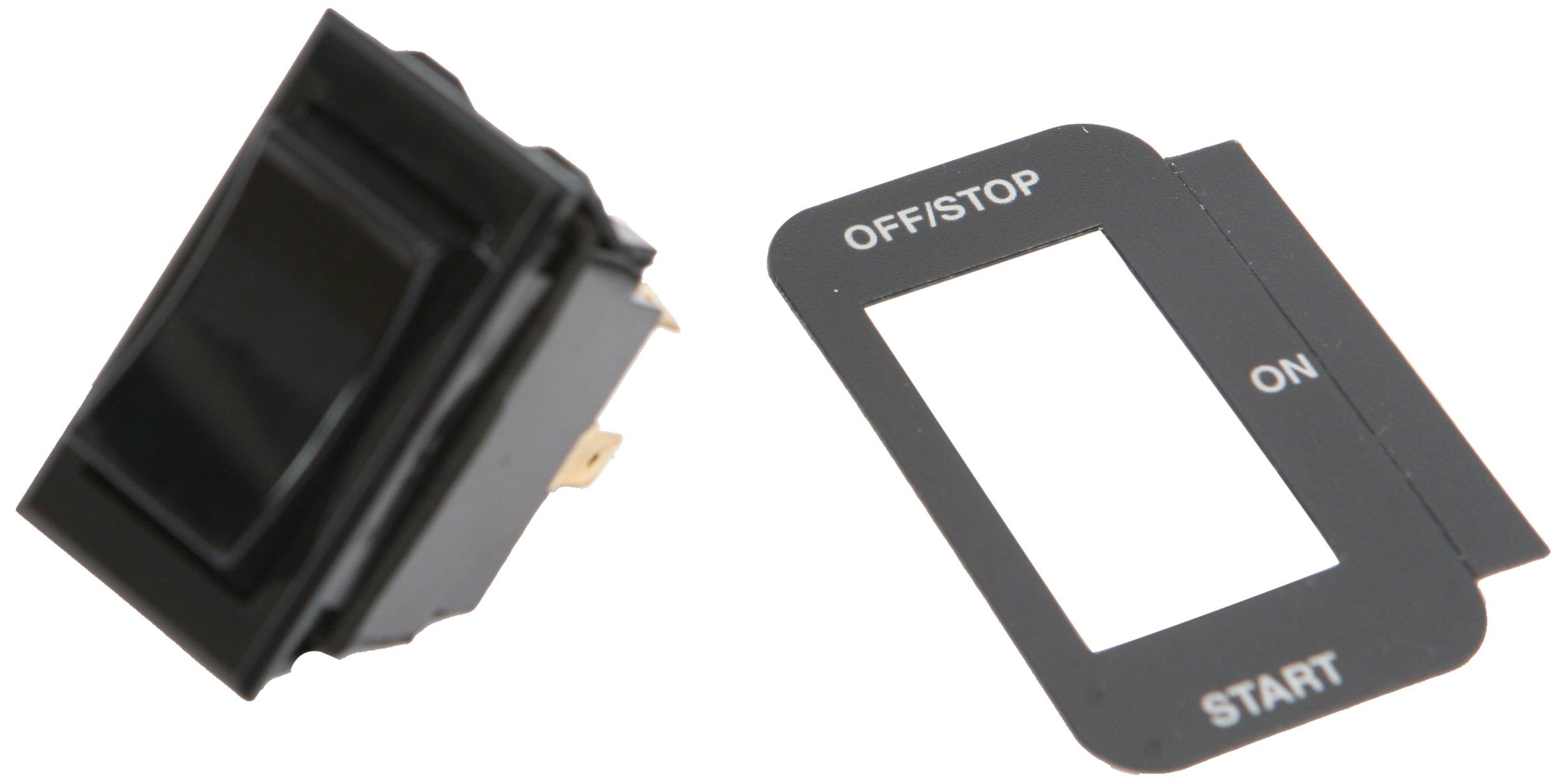 Bunn 5815.1 On/Off/Start Switch Kit