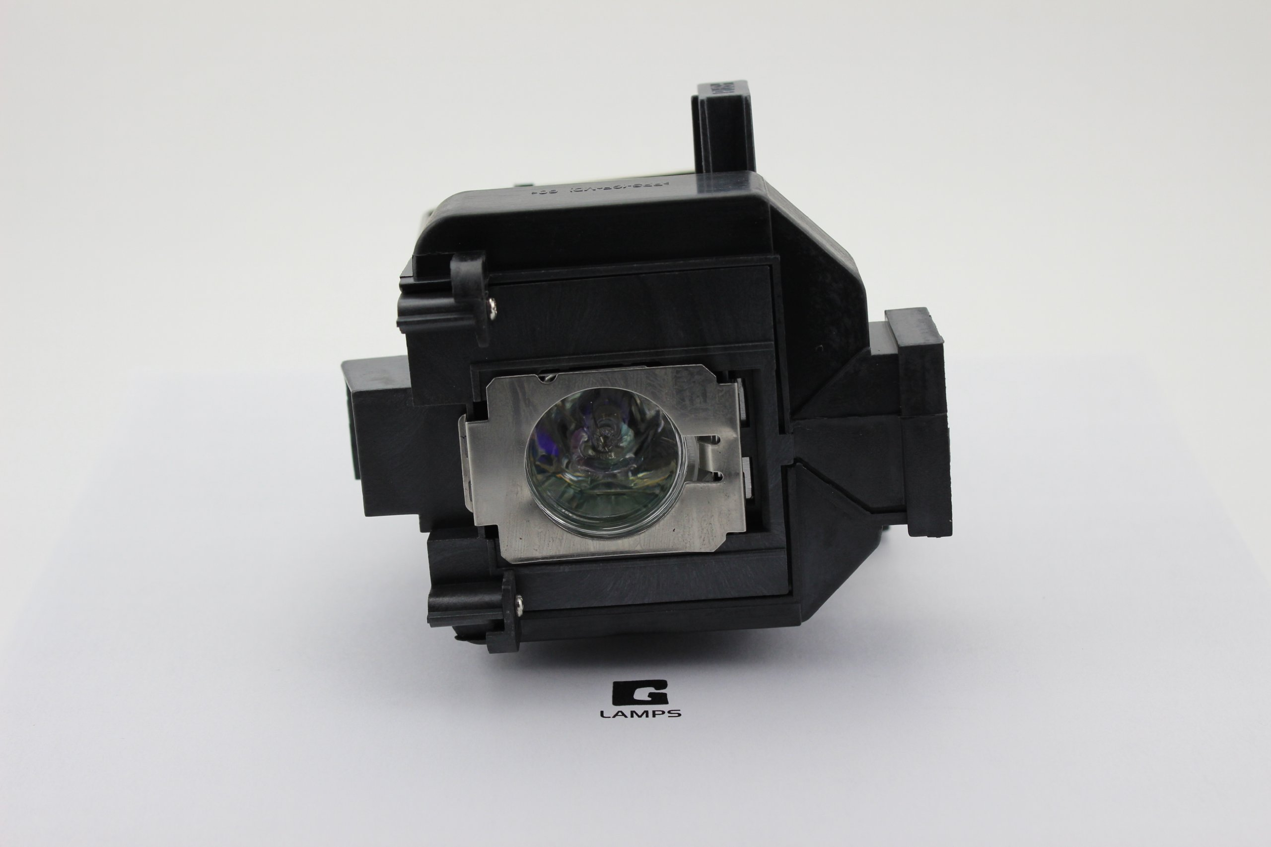 GLAMPS V13H010L69 / ELPLP69 - Lamp with Housing for Epson PowerLite Pro Cinema 6010, PowerLite Home Cinema 5020UB / 5010 / 5020UBe / 5010e, HC5010, EH-TW9000, EH-TW8000 Projectors