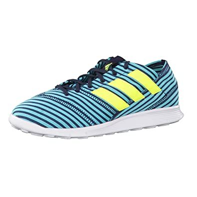 adidas Mens Nemeziz 17.4 Tr Footbal Shoes 11.5 UK